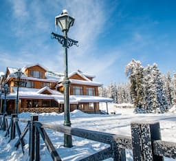 Hotel Heevan Retreat